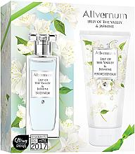 Kup Allvernum Lily Of The Valley & Jasmine - Zestaw (edp 50 ml + b/lot 200 ml)