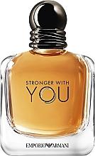Kup Giorgio Armani Emporio Armani Stronger With You - Woda toaletowa