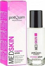 Kup Intensywne odmładzające serum do twarzy - PostQuam Med Skin Serum Epidermic Growth
