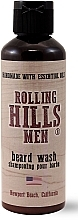 Kup Szampon do brody - Rolling Hills Men Beard Wash