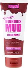 Kup Błotna maska do twarzy z glinką białą - Beauty Formulas Glorious Mud Facial Mask