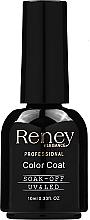 Kup Przeźroczysta baza kauczukowa pod lakier do paznokci - Reney Cosmetics Rubber Base
