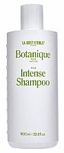 Kup Bezsiarczanowy szampon zmiękczający do włosów - La Biosthetique Botanique Pure Nature Intense Shampoo Salon Size