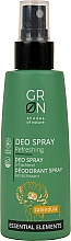 Kup Dezodorant - GRN Deo Spray Calendula