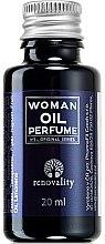 Kup Renovality Original Series Woman Oil Parfume - Olejkowe perfumy