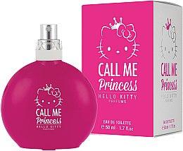 Kup Koto Parfums Hello Kitty Call Me Princess - Woda toaletowa