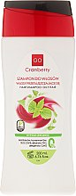 Kup Łagodzący szampon do włosów przetłuszczających się - GoCranberry