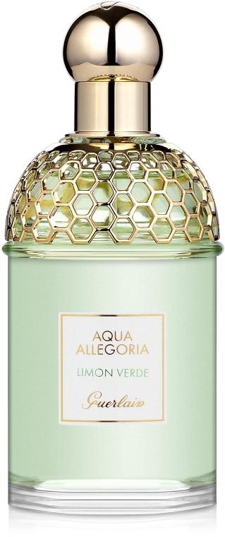 Guerlain Aqua Allegoria Limon Verde - Woda toaletowa