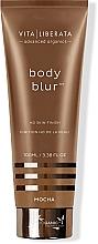 Kup Brązujący podkład do twarzy i ciała - Vita Liberata Body Blur HD Skin Finish