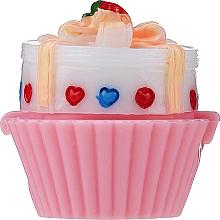 Kup Balsam do ust - IDC Color Cupcakes Lip Balm Cream