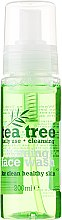 Kup Oczyszczająca pianka do mycia twarzy Drzewo herbaciane - Xpel Marketing Ltd Tea Tree Foaming Face Wash