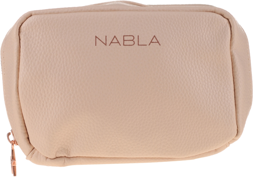 Kosmetyczka - Nabla Denude Makeup Bag