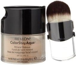 Kup Sypki podkład mineralny - Revlon ColorStay Aqua Mineral Makeup