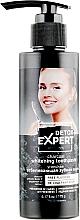 Kup Wybielająca pasta do zębów z węglem drzewnym - Detox Expert Charcoal Whitening Toothpaste