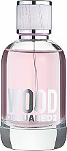 Kup Dsquared2 Wood Pour Femme - Woda toaletowa (tester z nakrętką)