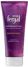 Kup Mleczko do ciała - Fenjal Touch Of Purple Lotion