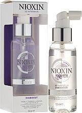 Kup Pogrubiająca kuracja do włosów - Nioxin Diaboost