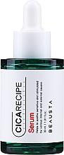 Kup Serum do twarzy z ekstraktem z wąkrotki azjatyckiej - Beausta Cicarecipe Serum