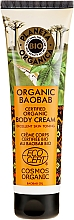 Kup Organiczny krem do ciała Organiczny baobab - Planeta Organica Organic Baobab Body Cream
