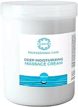 Kup Głęboko nawilżający krem do masażu - Yamuna Deep Moisturizing Massage Cream
