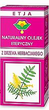 Kup Naturalny olejek z drzewa herbacianego - Etja Natural Essential Tea Tree Oil