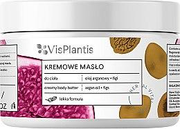 Kup Kremowe masło odmładzające do ciała - Vis Plantis Herbal Vital Care
