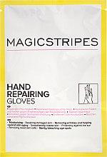 Kup Rękawiczki regenerujące dłonie - Magicstripes Hand Repairing Gloves