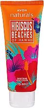 Kup Bezzapachowy krem do rąk - Avon Naturals Hibiscus Beaches Of Hawaii