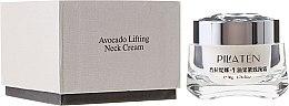 Kup Liftingujący krem do szyi i dekoltu z ekstraktem z awokado - Pilaten Avocado Lifting Neck Cream