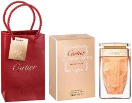 Cartier La Panthère Limited Edition - Woda perfumowana — фото N2