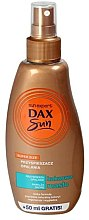 Kup Przyspieszacz opalania z masłem kakaowym i olejkiem kokosowym w sprayu - Dax Sun