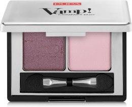 Kup Podwójny cień do powiek - Pupa Vamp! Compact Duo Eyeshadow