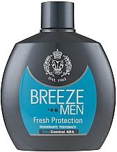 Kup Breeze Squeeze Deodorant Fresh Protection - Dezodorant w sprayu