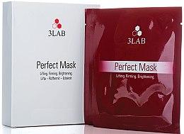 Kup Liftingująco-ujędrniająca maska rozświetlająca do twarzy - 3Lab Perfect Mask
