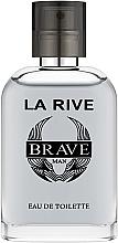 Kup La Rive Brave Man - Woda toaletowa