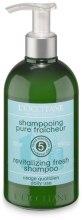 Rewitalizujący szampon do włosów - L'Occitane Aromachologie Revitalising Fresh Shampoo — фото N1