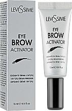 Kup Żel utleniający do brwi 3% - LeviSsime Eye Brow Activator