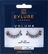 Kup Sztuczne rzęsy №100 - Eylure Pre-Glued Volume