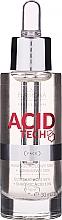 Kup Kwas glikolowy 50% + kwas szikimowy 10% do peelingu twarzy - Farmona Professional Acid Tech