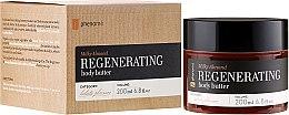 Kup Regenerujące masło do ciała Migdały i miód - Phenomé Milky Almond Regenerating Body Butter