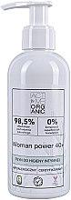 Kup Hipoalergiczny płyn do higieny intymnej - Active Organic Active Woman 40+