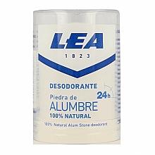 Kup Dezodorant w sztyfcie - Lea Alum Stone Deodorant Stick
