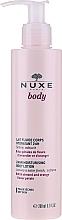 Kup 24-godzinny nawilżający balsam do ciała - Nuxe Body 24hr Moisturizing Body Lotion