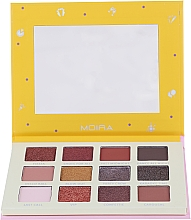 Kup Paleta cieni do powiek - Moira Happy About Last Night Shadow Palette