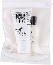 Kup Montblanc Legend Spirit - Zestaw (edt 7,5 ml + ash/balm 50 ml)