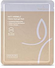 Kup Hydrożelowa maska przeciwzmarszczkowa do twarzy z pullulanem - Beauugreen Anti-Wrinkle Pullulan Hydrogel Mask