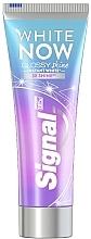 Kup Wybielająca pasta do zębów - Signal White Now Glossy Shine Toothpaste