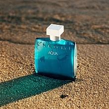 Woda toaletowa dla mężczyzn - Azzaro Chrome Aqua  — фото N5