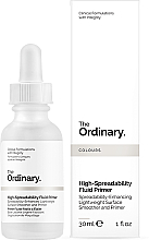Kup Baza pod makijaż - The Ordinary High-Spreadability Fluid Primer
