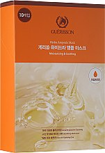 Kup Maska do twarzy z ceramidami i kwasem hialuronowym - Guerisson Hydra Ampoule Mask